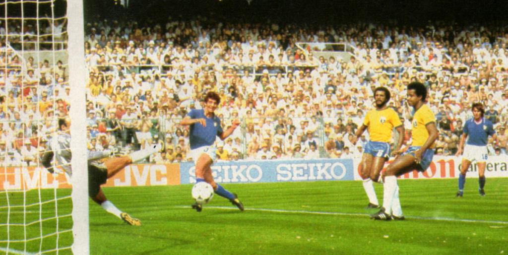 Ho già visto Juventus-Napoli, e somiglia a Italia-Brasile del 1982