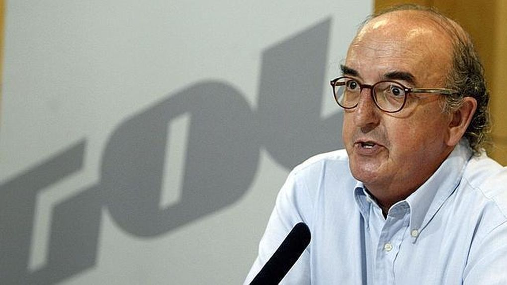Roures (boss Mediapro): «Nessun problema, venderemo i diritti della Serie A al 100%»