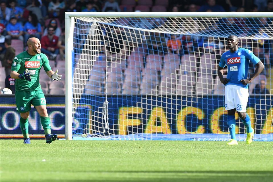 Il gol di Diawara ha nascosto i problemi del Napoli
