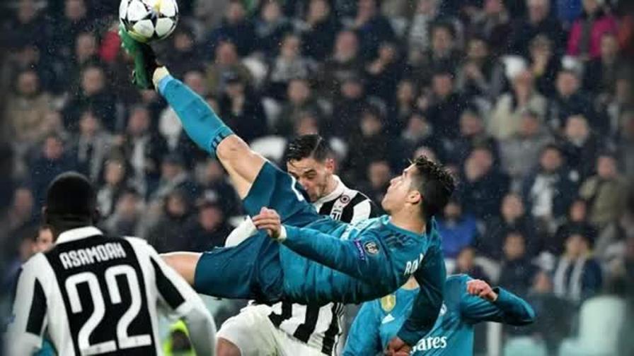 Gazzetta: «Il marziano Ronaldo sale in cielo, ma la Juventus ha tirato a sopravvivere»