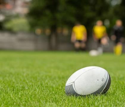 Il rugby cancella tutto |  campionati chiusi e annullati |  titoli non assegnati