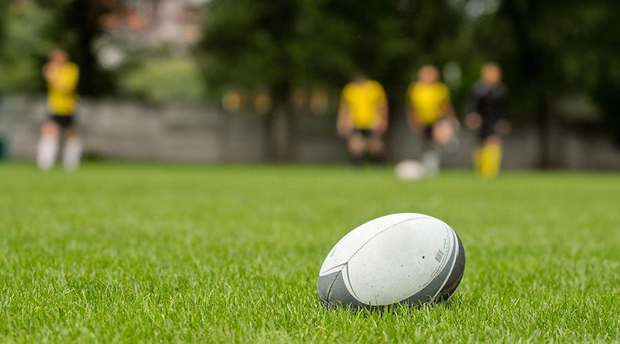 Bellenger abbatte un altro tabù e porta il rugby a Capodimonte