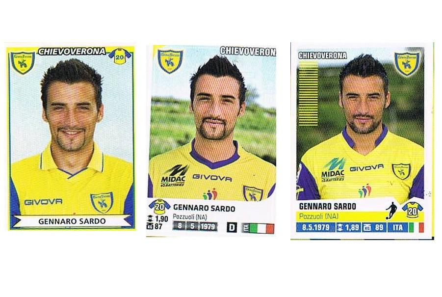 Napoli-Chievo è la storia di Gennaro Sardo, da Pozzuoli a team manager gialloblù