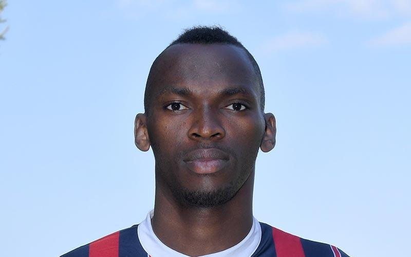 Crotone-Juventus 1-1, Simy pareggia Alex Sandro