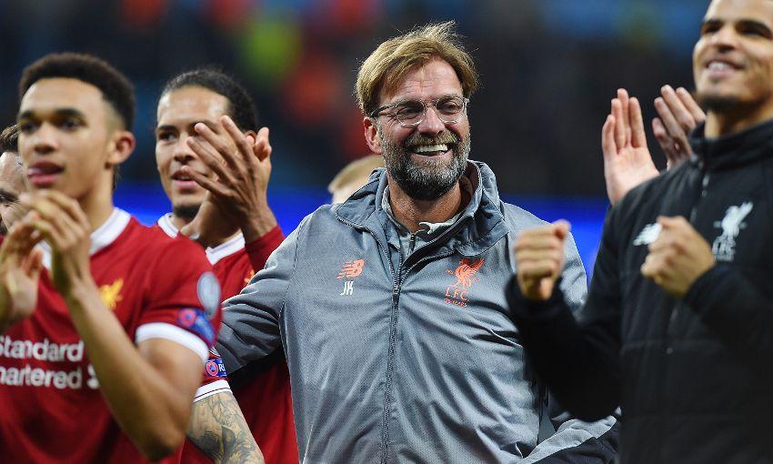 Il Liverpool di Klopp è una vittoria della progettualità (a lungo termine)