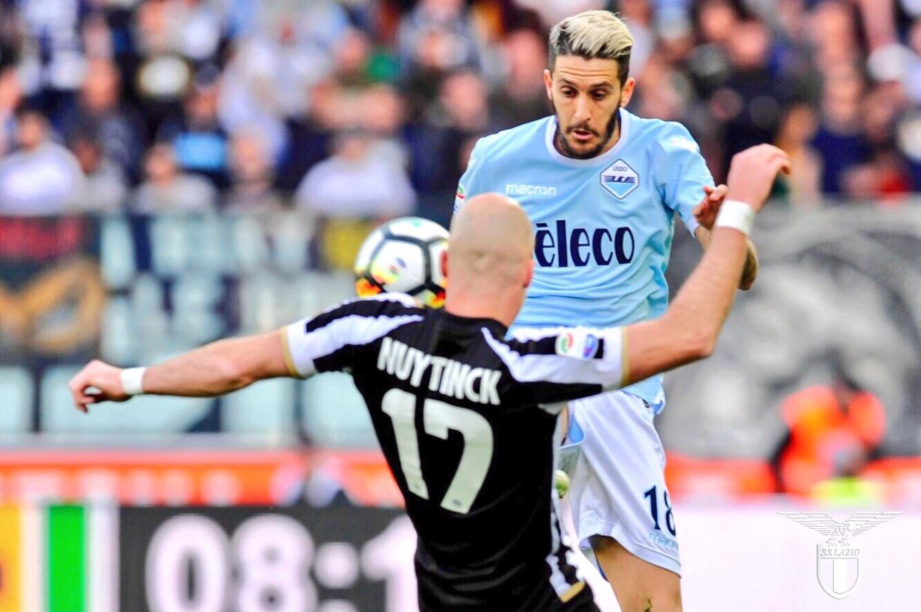 Udinese-Lazio 1-2: brutta notizia per Inter e Roma (quindi una buona notizia per il Napoli)