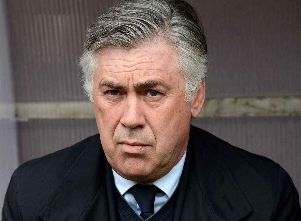 Guida al prossimo allenatore del Napoli: Carlo Ancelotti