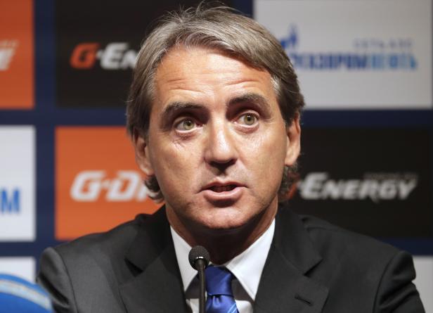 Mancini: «Ancelotti ha ragione, in Italia manca cultura sportiva»