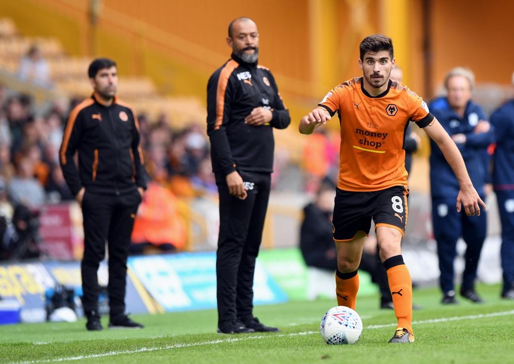 Ecco il sistema Mendes: il suo Wolverhampton vuole Rui Patricio (per 34 milioni)