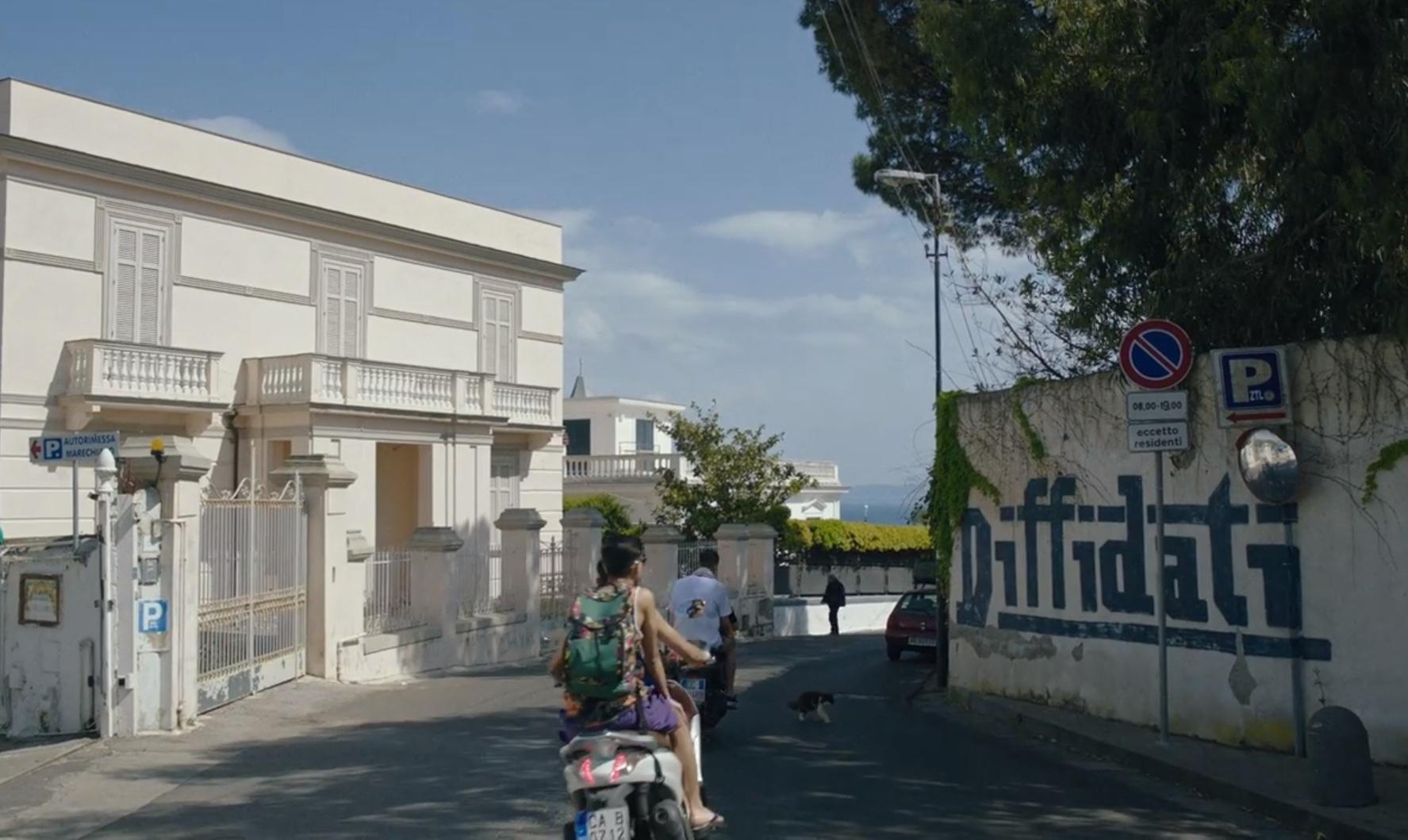 Il ritorno di LIBERATO: «Grazie a tutto il Napoli, a chi ci ha creduto e ci crede ancora»