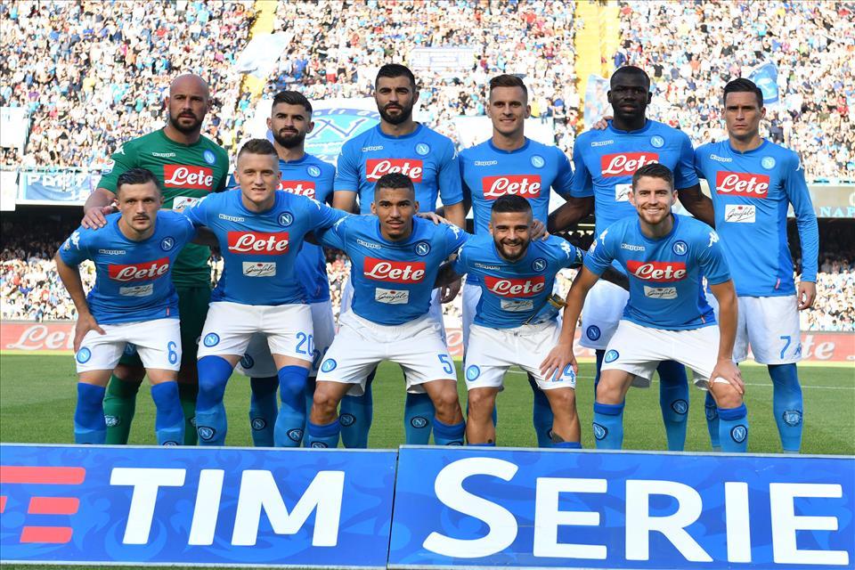Il Napoli di Ancelotti è già forte, servirà un mercato lineare e intelligente