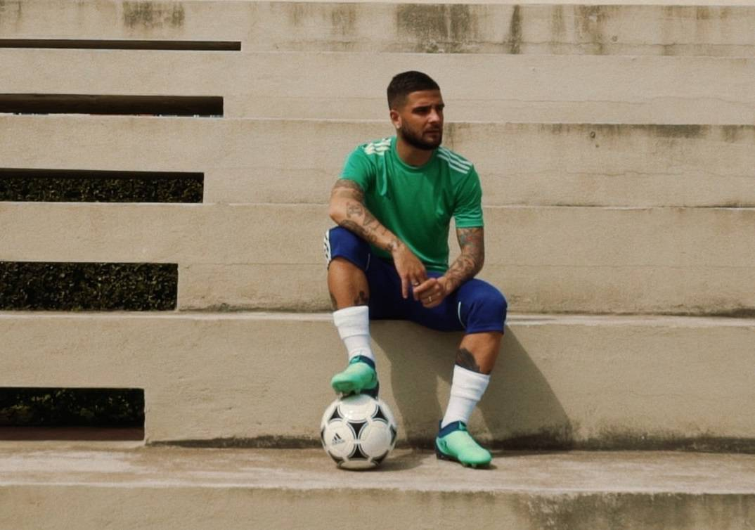 Insigne nuovo testimonial, ma Adidas chiude due negozi nel centro di Napoli