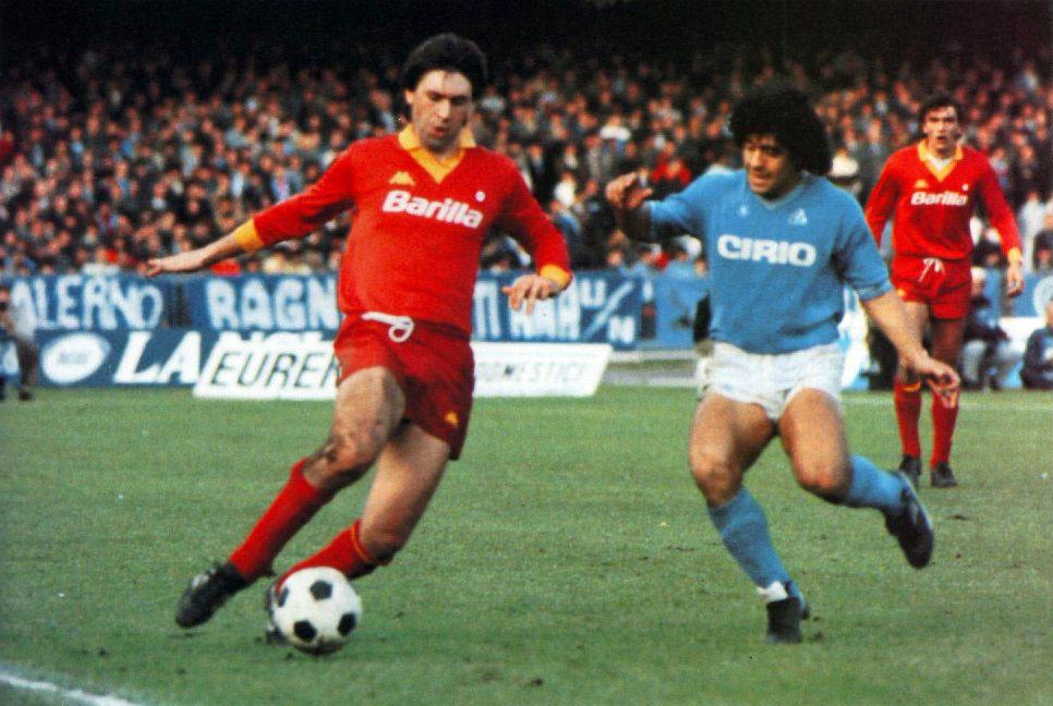 Ancelotti a Napoli è più di Maradona: non è 'o miracolo, e non è pagato col BancoNapoli e la Dc