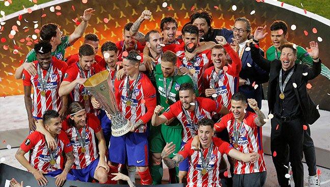La lezione dell'Atletico Madrid di Simeone: se ne frega dell'estetica e vince