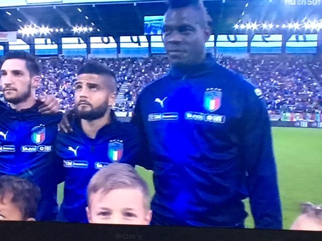 L'Italia di Mancini comincia battendo 2-1 l'Arabia Saudita. Gol di Balotelli e Belotti