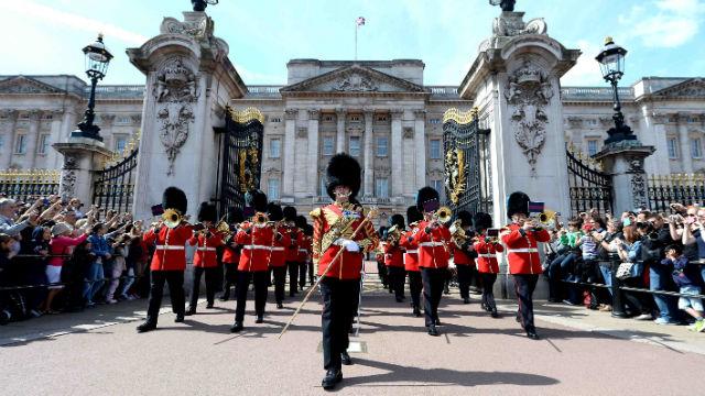 Buckingham Castel Volturno: la reazione british del Napoli allo scudetto perduto