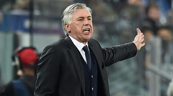 Albertini: «Ancelotti porterà equilibrio al Napoli che ha perso lo scudetto nei momenti delicati»