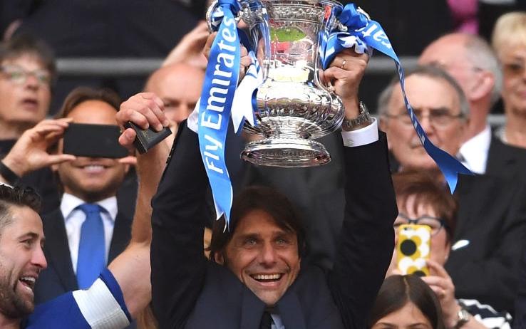 Il Times cita una mail di Conte: «Sono ancora io l'allenatore del Chelsea»