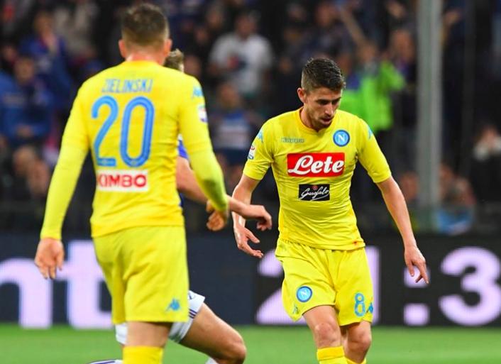 Il Napoli non era atleticamente finito. A Firenze, la sera prima, abbiamo pianto