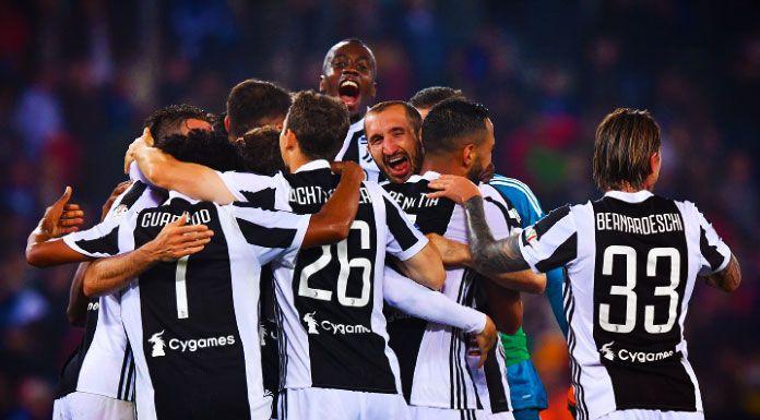Repubblica: «L'egemonia juventina sulla Serie A non conviene neanche alla Juventus»