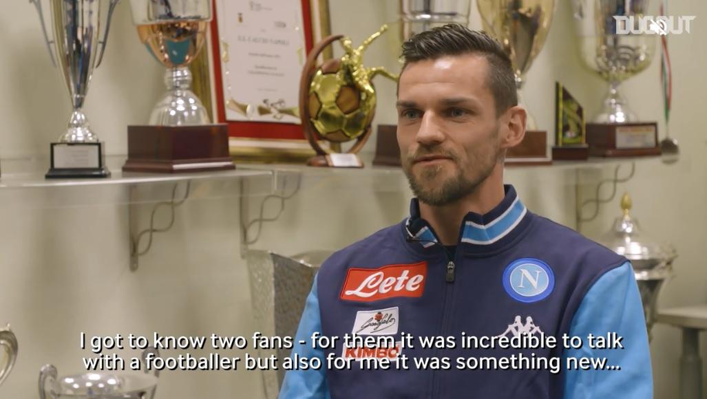 Napoli – A Football City: la seconda puntata su Dugout