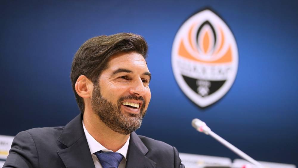Guida al prossimo allenatore del Napoli: Paulo Fonseca