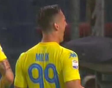 Milik: «Peccato per lo scudetto, ma abbiamo quota 91 da raggiungere»