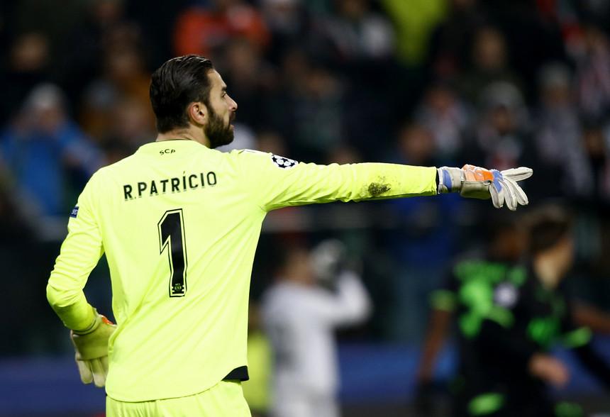 Dal Portogallo: i quotidiani salutano Rui Patricio, 18 milioni dal Napoli allo Sporting