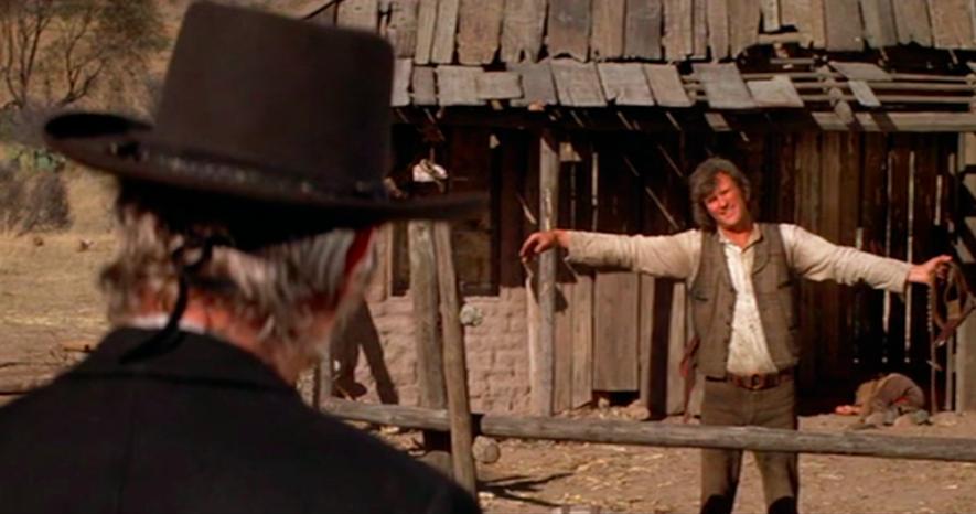 Il Napoli di Sarri spiegato con Pat Garrett & Billy the Kid