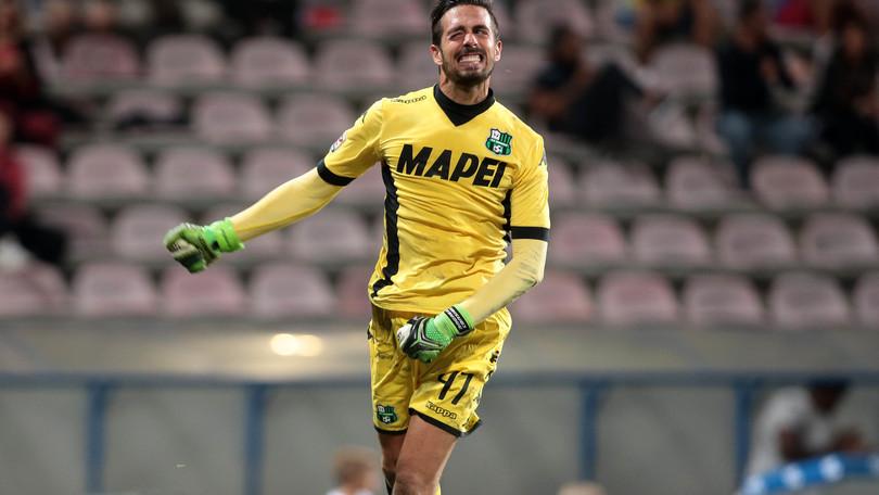 D'Amico (agente Consigli): «Andrea piace al Napoli, ma non c'è ancora una trattativa»