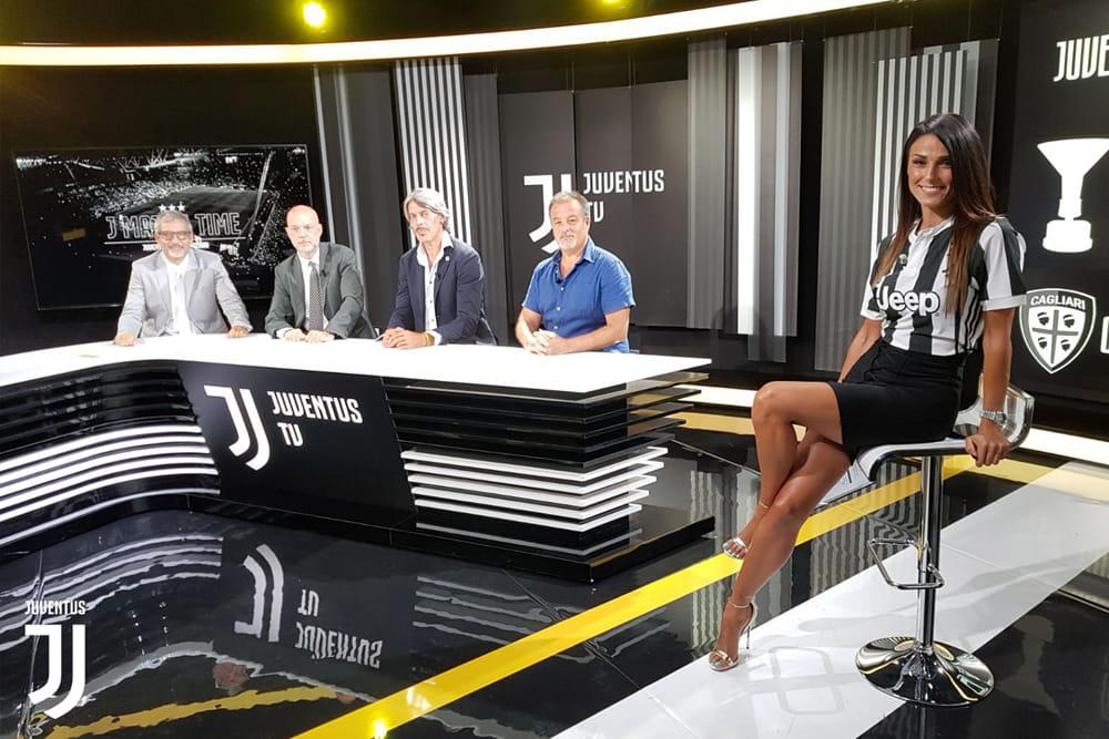 Brutta notizia per i tifosi bianconeri: chiude l'emittente Juventus TV, i motivi…