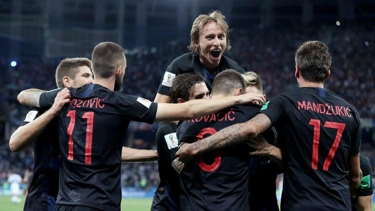 La verità è che la Croazia è più forte e ha più talento dell'Argentina