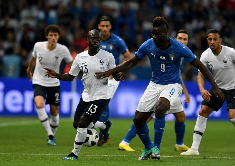 Sconcerti: «Calciatori italiani inferiori fisicamente, gioco antico e paura del risultato»