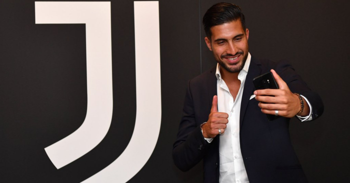 """Emre Can alla Juventus: il """"finto"""" parametro zero e la prima clausola rescisoria"""