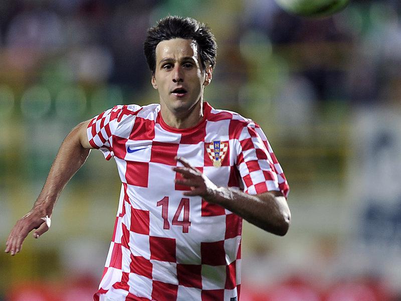 Nikola Kalinic escluso dal Mondiale