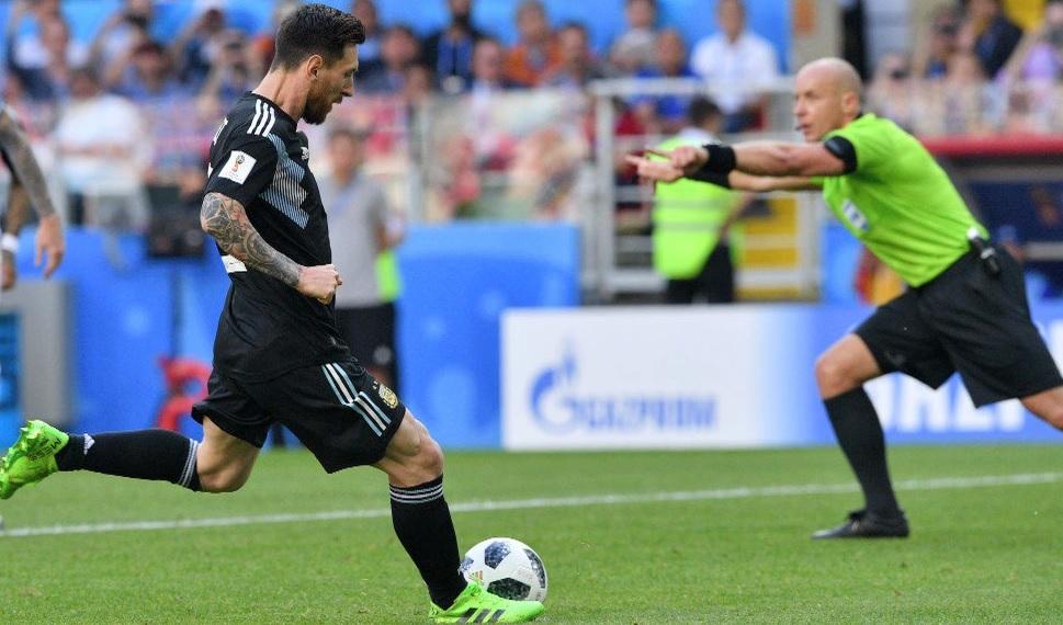 Crespo: «Messi non è mica Maradona, non vince da solo un Mondiale»