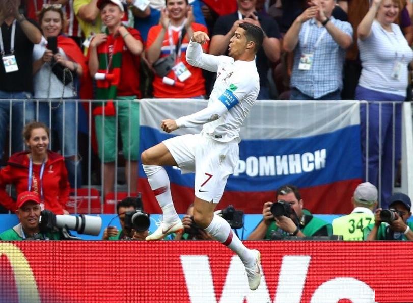 Ancora Ronaldo, ma il Portogallo soffre: contro il Marocco finisce 1-0