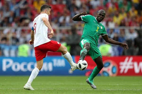 Koulibaly: «Ancelotti mi ha chiamato, mi ha fatto molto piacere»
