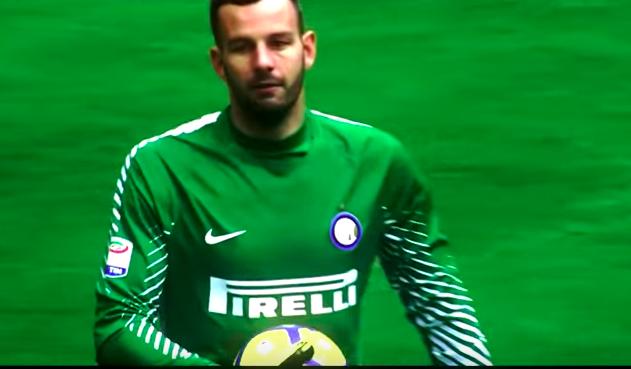 «Il Napoli su Handanovic, il prezzo è 25 milioni»