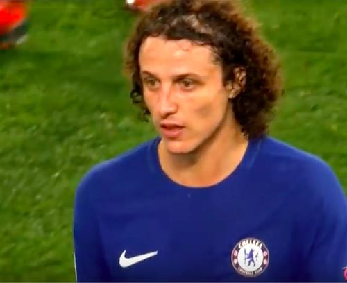 Repubblica: «Il Chelsea torna su Sarri, nell'operazione anche David Luiz al Napoli»