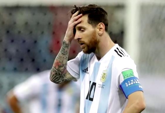 """Dalla parte di Messi il fuoriclasse che ha la """"colpa"""" di non essere un leader politico"""