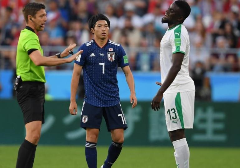 Gran partita tra Giappone e Senegal, il 2-2 finale tiene aperto il girone