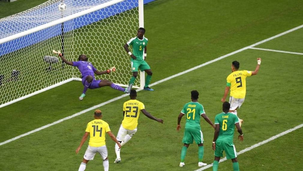 Colombia-Senegal 1-0: Giappone agli ottavi, Koulibaly e l'Africa fuori dai Mondiali