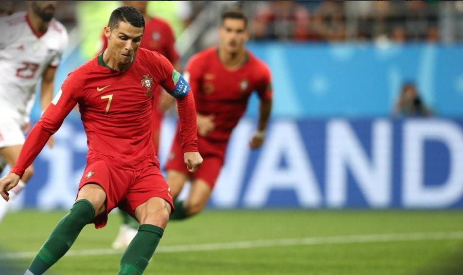 Anche Ronaldo sbaglia i rigori: la Spagna vince il Gruppo B, Portogallo secondo