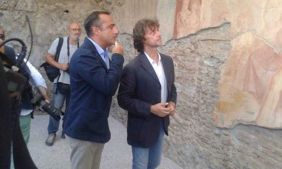 Alberto Angela, Napoli e l'aumento di cittadinanze onorarie