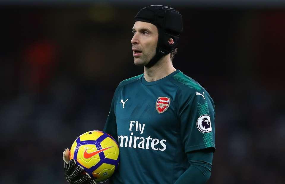 La Gazzetta lancia l'ipotesi Cech per il post-Reina