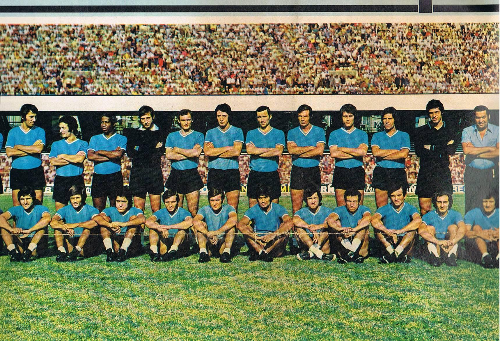 La storia del calciomercato del Napoli: 1972, Zoff alla Juve e la svolta dei giovani