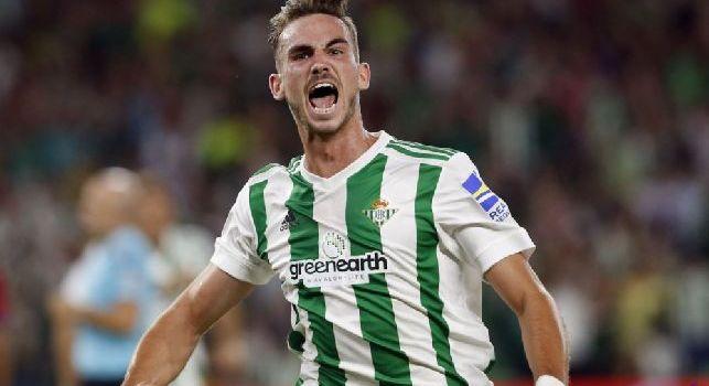 Gazzetta: la settimana di Jorginho, Fabian Ruiz e Lainer; Albiol vuole solo Napoli