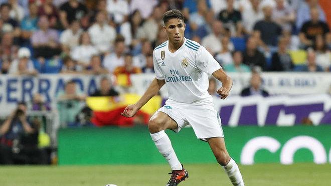 Gazzetta: Hakimi ha passato la vigilia di Europa League con i compagni, l'Inter ora teme altri contagi