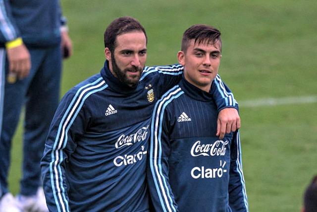 Perché a Napoli si dovrebbe tifare Argentina?